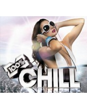 Various Artists - 100% Chill (4 CD)