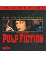 Various Artists - PULP FICTION (CD)