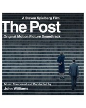 Various Artists - The Post Original Motion Picture Soundtrack (CD)