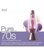 Various Artist- Pure... '70s (4 CD)