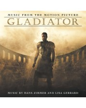 Various Artists - Gladiator - Music From The Motion Picture (CD)