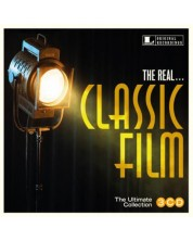 Various Artists - The Real... Classic Film (CD)