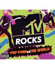 Various Artists - MTV Rocks: Pop Punk Vs The World (CD Box)