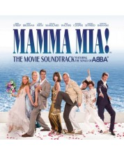 Various Artists - Mamma Mia! the Movie Soundtrack (CD)