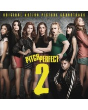 Various Artists - Pitch Perfect 2 (CD)