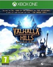 Valhalla Hills - Definitive Edition (Xbox One)