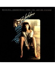 "Various Artists - Original Soundtrack From The Motion Picture Flashdance"" (CD)"