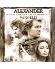 Vangelis- Alexander (Original Motion Picture Sound (CD)
