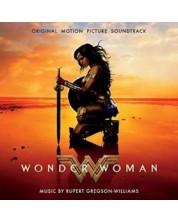Various Artists - Wonder Woman Original Motion Picture (CD)