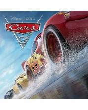 Various Artists - Cars 3 (CD)