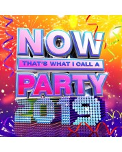 Various Artists - Now That's What I Call A Party 2019 (2 CD)