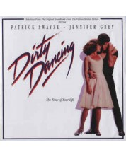 Various Artists - Dirty Dancing Motion Picture Soundtrack (CD)