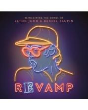 Various Artists - Revamp (CD)