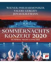 Valery Gergiev - Summer Night Concert 2020 (Blu-Ray Box)