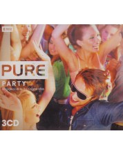 Various Artists - Pure Party (3 CD)