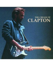 Various Artists - The Cream Of Clapton (CD)