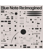 Various Artists - Blue Note Re:imagined (2 CD)