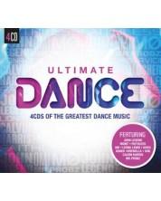 Various Artists - Ultimate... Dance (4 CD)
