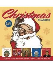 Various Artists - Christmas Classics (CD Box)