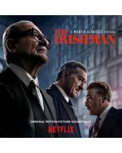 Various Artists - The Irishman, Original Motion Picture Soundtrack (CD)