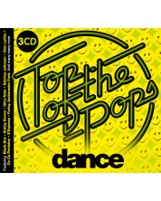 Various Artists - Top Of The Pops Dance (3 CD)