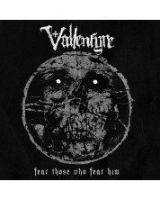 Vallenfyre - Fear Those Who Fear Him (CD)