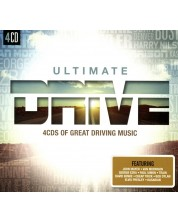Various Artist- Ultimate... Drive (4 CD)