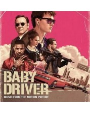 Various Artists - Baby Driver Music From The Motion Picture (2 CD)