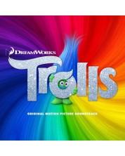 Various Artists - Trolls (CD)