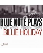 Various Artists - Blue Note Plays Billie Holiday (CD)