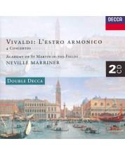 Various Artists - Vivaldi: L'Estro Armonico; 4 Concertos (2CD)