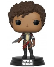 Figurina Funko Pop! Movies: Star Wars - Val, #243