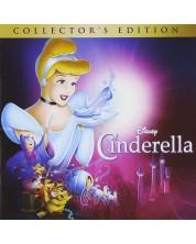 Various Artists - Cinderella-Collector's Edition (CD)