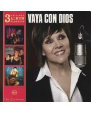 Vaya Con Dios - Original Album Classics (3 CD)
