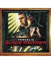 Vangelis - Vangelis Blade Runner - Trilogy (CD)