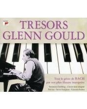 Various Artist- Tresors De Glenn Gould (4 CD)