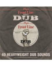 Various Artists - Frontline Presents Dub (2 CD)