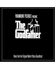 Various Artists - The Godfather Soundtrack (CD)