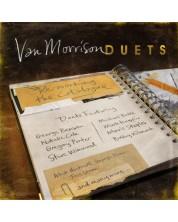 VAN Morrison - DUETS: RE-WORKING the CATALOGUE (CD)