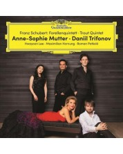 Various Artists - Schubert: Trout Quintet (CD)
