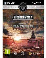 Victory at Sea - Deluxe Edition (PC)