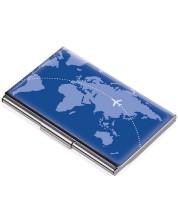 Portvizit Troika - Around The World -1