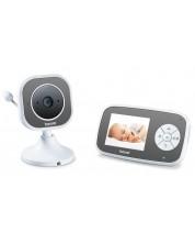 Interfon video Beurer - BY 110, alb -1
