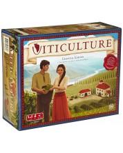 Joc de societarte  Viticulture - Essential Edition