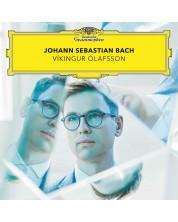 Vikingur Olafsson - Johann Sebastian Bach (CD)