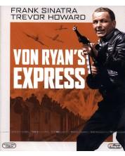 Von Ryan's Express (Blu-ray)