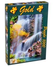 Puzzle Gold Puzzle de 1000 piese - Cascada