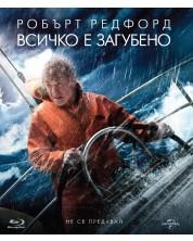 Lost (Blu-ray)