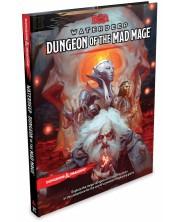 Joc de rol Dungeons & Dragons - Waterdeep: Dungeon of the Mad Mage