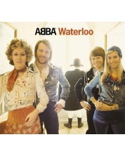 ABBA - Waterloo (Vinyl)